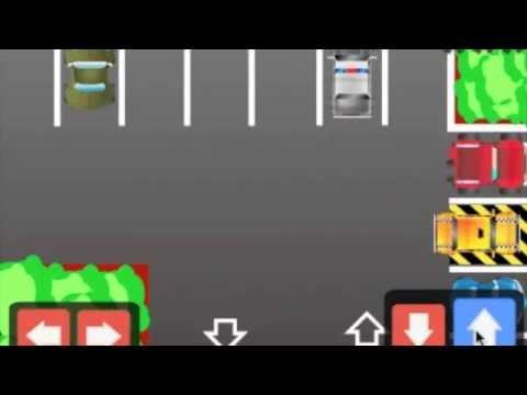 Parking Game - GameSalad
