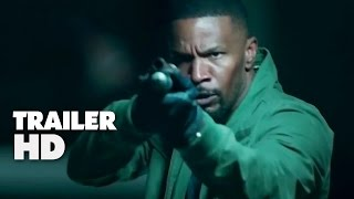 Sleepless - Official Film Trailer 2017 - Jamie Foxx, T.I. Movie HD