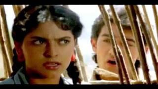 Samjha Karo Baat - Juhi Chawla, Aamir Khan, Daulat ki Jung Song
