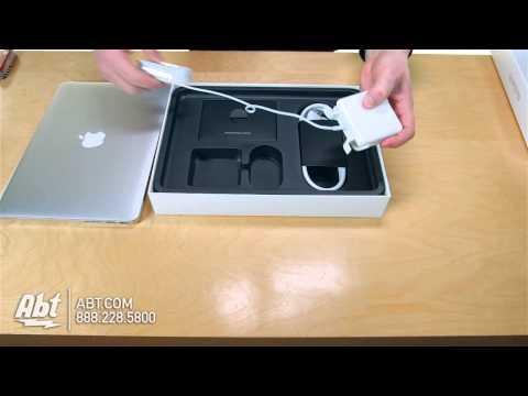 """Unboxing: Macbook Pro 13"""" 2015"""
