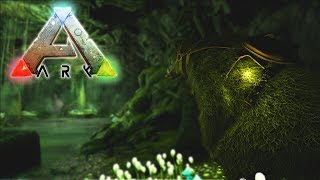 Swamp Cave Ark