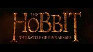 The Hobbit: Battle of five armies - Teaser (HD)