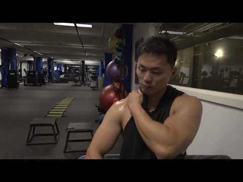 CBD + Workouts | Alexander Lee's Fitness CBD Lotion Review