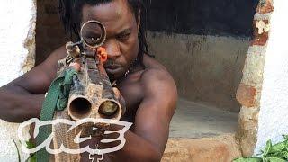The New Wave of Ultra-Violent Ugandan DIY Action Cinema: Wakaliwood