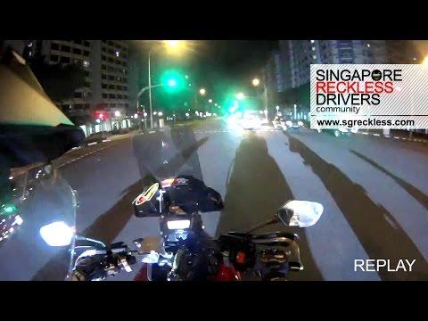 [SRD Community] Faulty Red Light Camera