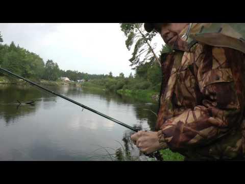 рыбалка пра видео