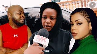 EXCLUSIVE: Ni zaidi ya Laana Dada wa menina