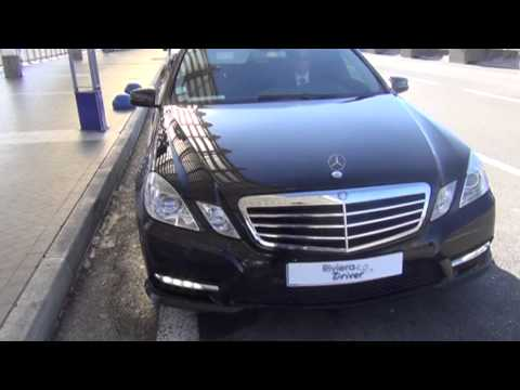 Clip Riviera Driver Nice Airport Transfer