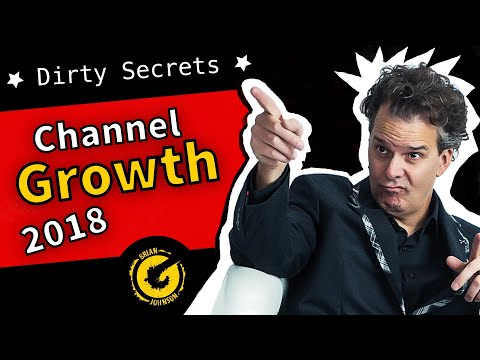 How to Grow a Youtube Channel Fast 2018