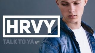 HRVY- High (Official Music)