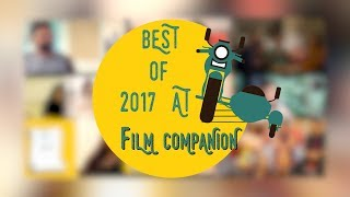 Best of 2017 At Film Companion