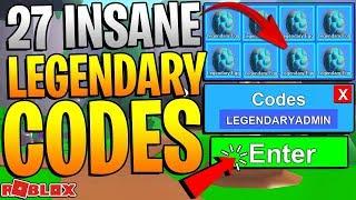 New Legendary Codes Roblox Challenge Roblox Mining Simulator