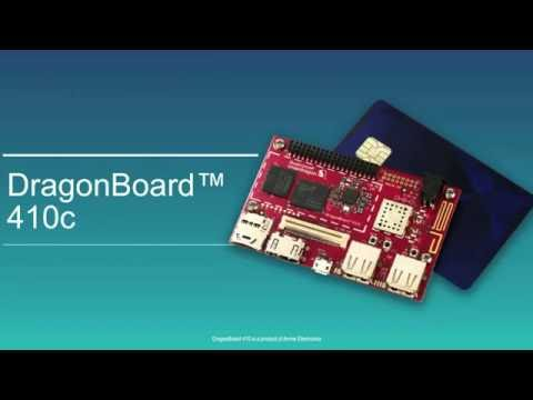 DragonBoard™ 410c review