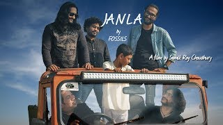 Janla | (Official Music Video) | Fossils 5 | Fossils