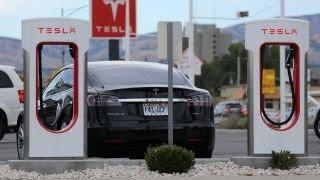 Concerns over Tesla