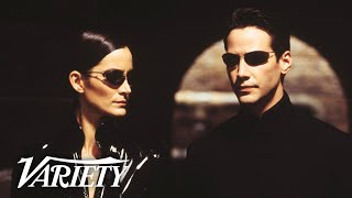 'matrix 4' With Keanu Reeves, Carrie-ann Moss Is On The Way