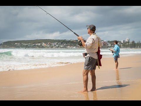 Fishing Journeys - Episode 9