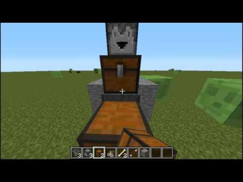 Minecraft 1.7.4 Auto Brewer [Cheap & Effective] (Tutorial)