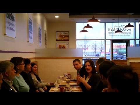 Etobicoke Business Network - Breakfast Meeting - Fast