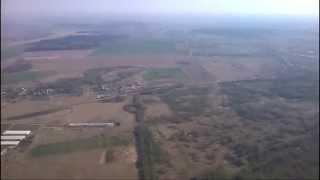 Привет из воздуха: прыжок с высоты 1 км