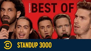Best of ... STANDUP 3000 & Comedy Central Presents (#1) | Staffel 3