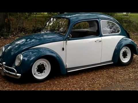 1965 vw bug for sale