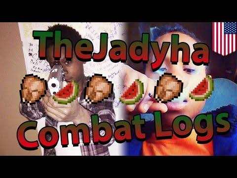 2b2t: THEJADHYA COMBAT LOGS TWICE AND RUNS AWAY