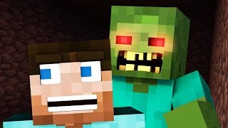 THE MOST DANGEROUS PLACE IN THE UNIVERSE! (Minecraft #3)