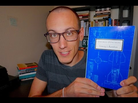 Xxx Mp4 Gravity 39 S Rainbow Thomas Pynchon BOOK REVIEW 3gp Sex