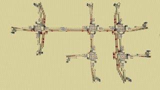 Minecraft - Unnatural Blocks using Book/Chunk Dupe in Java