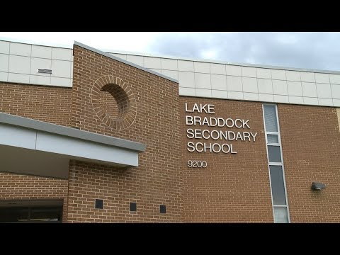 What's in a Name? -- Lake Braddock Secondary School