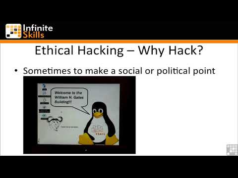 CEH   Ethical Hacking Training Course 2017   2018