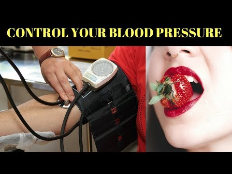 13 Foods That Are Good for High Blood Pressure||Food bank