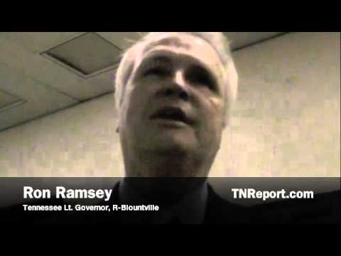 Ramsey Wants Stricter Unemployment Reporting (TNReport.com)