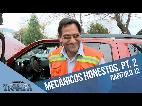 Buscamos mecánicos honestos, parte 2 | En su propia trampa