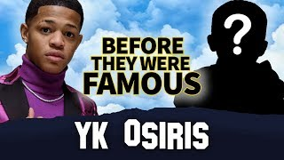 Yk Osiris | Before They Were Famous | Worth It