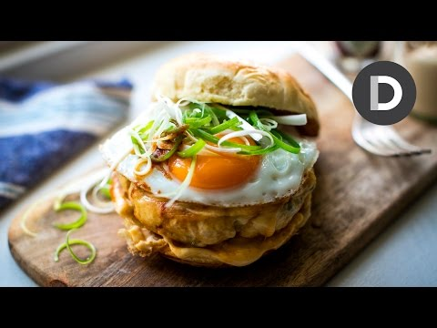 Breakfast Sandwich!