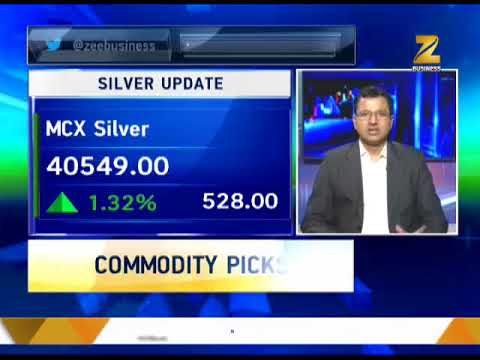 Commodities Live : Buy natural gas, crude oil, lead while sell silver, gold
