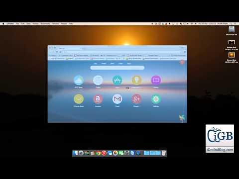 How to Take Screenshots on Mac OS X Yosemite