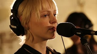 Laura Marling - Wild Fire (6 Music Live Room session)