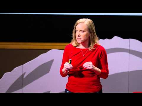 You are the key to stopping HPV   Heidi Parker   TEDxUniversityofNevada