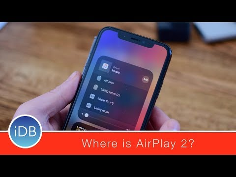 What New in iOS 11.3 Beta 3: Removal of AirPlay 2 & Additional of iPod Touch Support