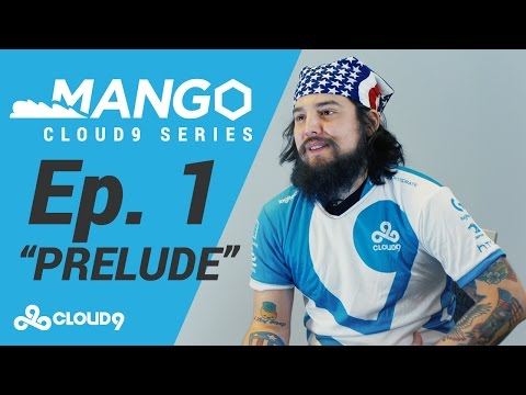 Mang0   Ep.1 - Prelude