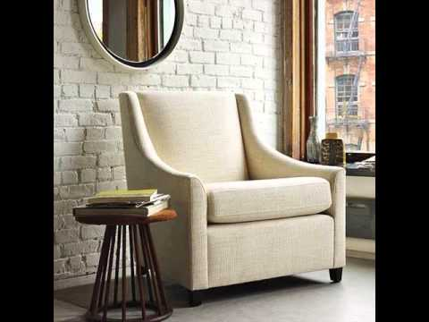 Upholstered Living Room Chairs | Chairs & Accent Chairs