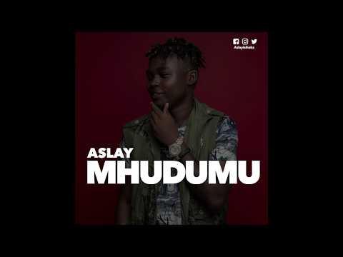 Aslay -  Muhudumu (Official Audio) SMS: 7660818 kwenda 15577 Vodacom Tz