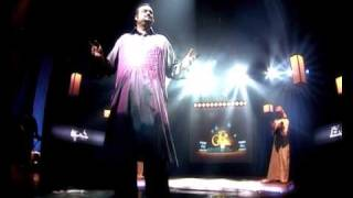 Bhar Do Jholi, Amjad Sabri, AAJ TV, AAJ Kalam