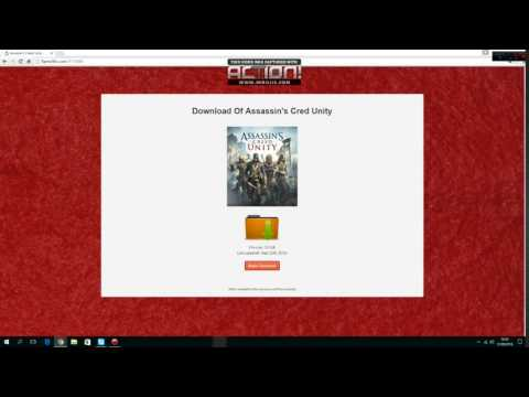 Assassin's Creed Unity Download  full game PC