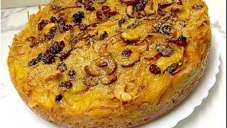 Semiya Chatti Pathiri Malabar Snack / Iftar Dish