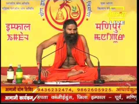 Never do Sex before Marriage- Baba Ramdev