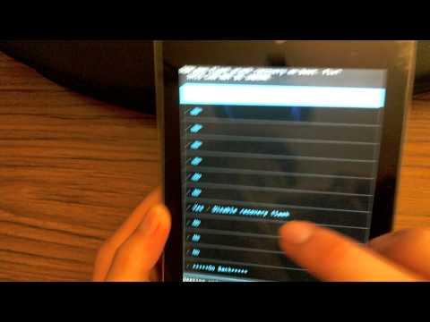 Nexus 7 - Android 4.2 Manual Install on Nexus 7